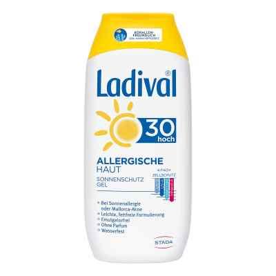 Ladival allergische Haut Gel Lsf 30  bei apotheke.at bestellen