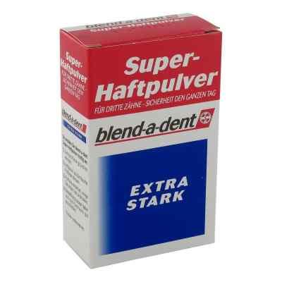Blend A Dent Super Haftpulver extra stark 168605  bei apotheke.at bestellen