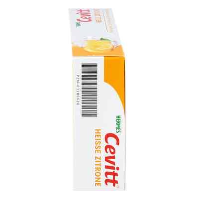 Hermes Cevitt Heisse Zitrone Granulat  bei apotheke.at bestellen
