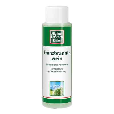 Allgäuer Latschenkiefer Franzbranntweiin  bei apotheke.at bestellen