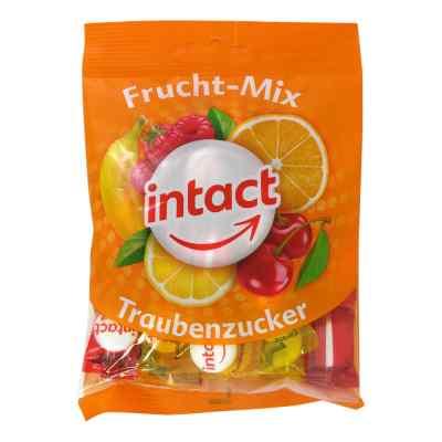 Intact Traubenzucker  Frucht Mix  bei apotheke.at bestellen