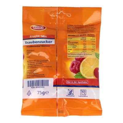 Intact Traubenzucker  Frucht Mix