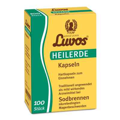 Luvos-Heilerde  bei apotheke.at bestellen
