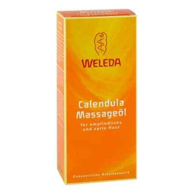 Weleda Calendula Massageöl  bei apotheke.at bestellen
