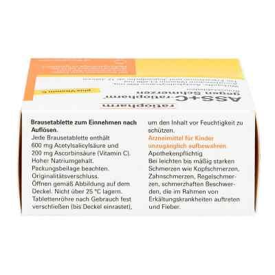 ASS+C-ratiopharm gegen Schmerzen  bei apotheke.at bestellen