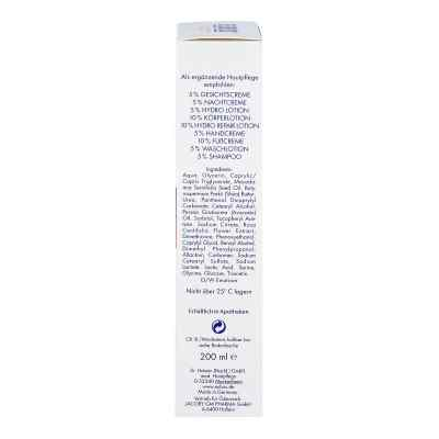 Eubos Trockene Haut Urea 3% Körperlotion  bei apotheke.at bestellen