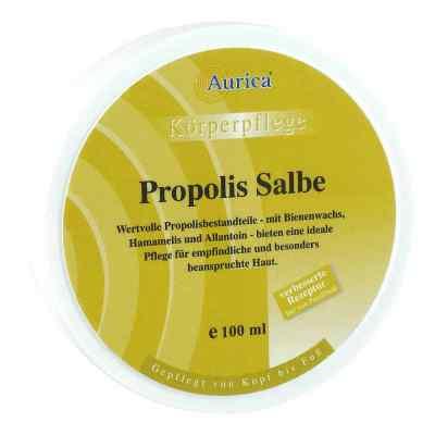 Propolis Salbe  bei apotheke.at bestellen