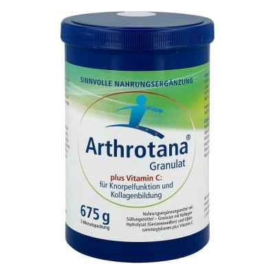 Arthrotana Granulat  bei apotheke.at bestellen