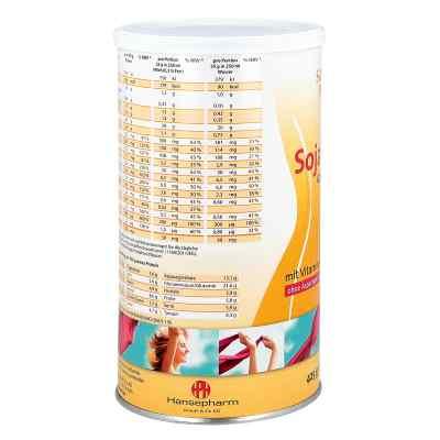 Sanform Protein Sojaeiweiss Vanille Pulver  bei apotheke.at bestellen