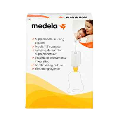 Medela Brusternährungs Set  bei apotheke.at bestellen