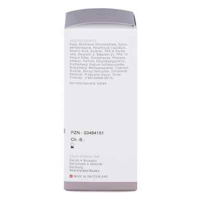 Widmer Deo Creme leicht parfümiert  bei apotheke.at bestellen