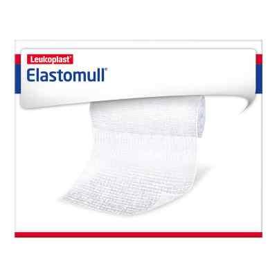 Elastomull 4mx8cm 2101 elastisch Fixierbinde  bei apotheke.at bestellen