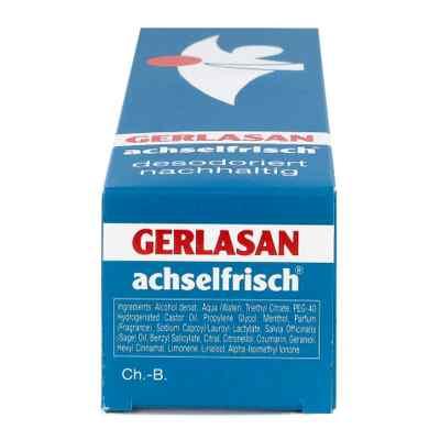 Gerlasan achselfrisch Pumpspray  bei apotheke.at bestellen
