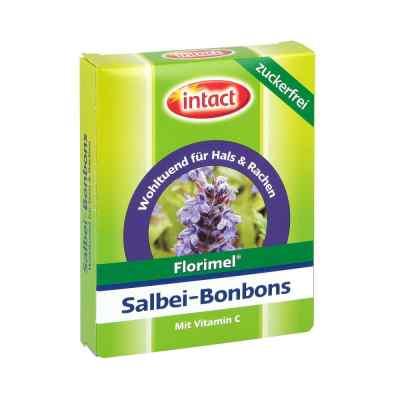 Florimel Salbeibonbons mit Vitaminen  C zuckerfrei  bei apotheke.at bestellen