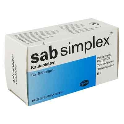 Sab simplex  bei apotheke.at bestellen
