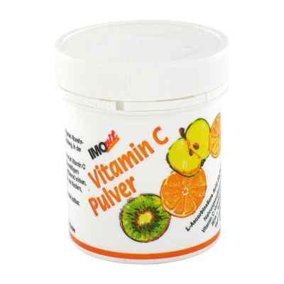 Ascorbinsäure Vitamin C Pulver  bei apotheke.at bestellen