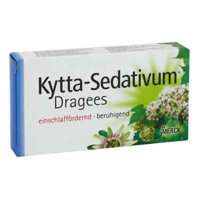 Kytta-Sedativum Dragees  bei apotheke.at bestellen