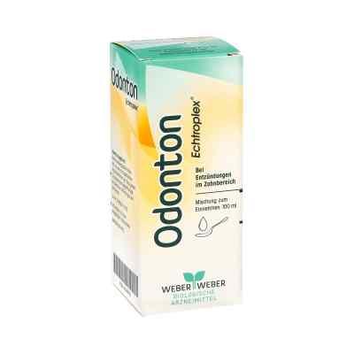 Odonton Echtroplex Tropfen zum Einnehmen  bei apotheke.at bestellen