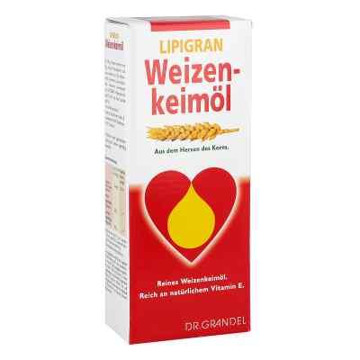 Weizenkeimöl Lipigran Grandel  bei apotheke.at bestellen