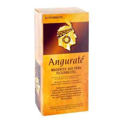 Angurate-Magentee aus Peru  bei apotheke.at bestellen
