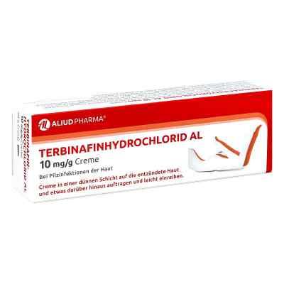 Terbinafinhydrochlorid AL 10mg/g  bei apotheke.at bestellen
