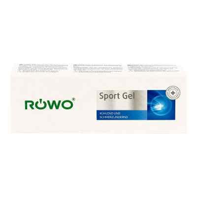 Röwo Sport Gel  bei apotheke.at bestellen