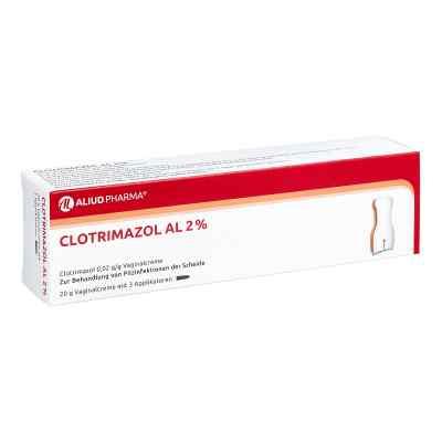 Clotrimazol AL 2%  bei apotheke.at bestellen