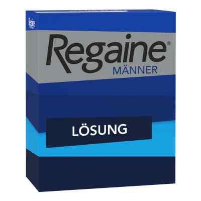 Regaine Männer Lösung bei erblich bedingtem Haarausfall  bei apotheke.at bestellen