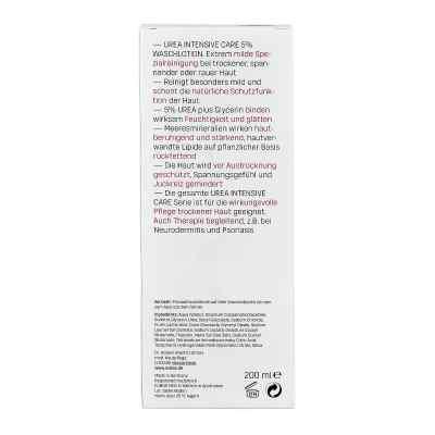 Eubos Trockene Haut Urea 5% Waschlotion  bei apotheke.at bestellen
