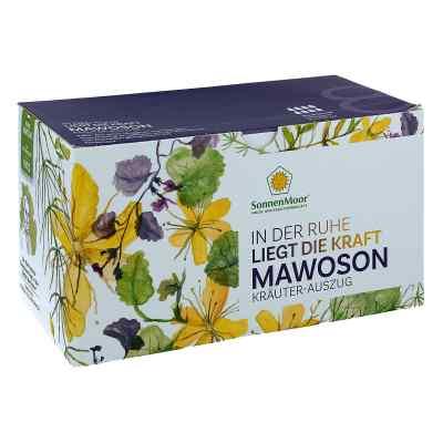 Mawoson flüssig Sonnenmoor  bei apotheke.at bestellen