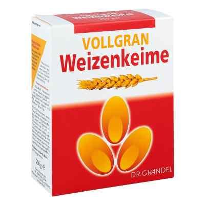 Weizenkeime Vollgran Grandel Kerne  bei apotheke.at bestellen