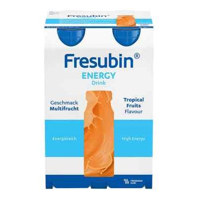 Fresubin Energy Drink Multifrucht Trinkflasche  bei apotheke.at bestellen