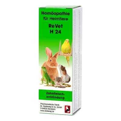 Revet H 24 veterinär Globuli  bei apotheke.at bestellen