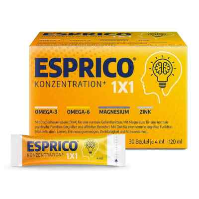Esprico 1x1 Suspension  bei apotheke.at bestellen