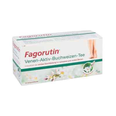 Fagorutin Venen-aktiv-buchweizen-tee Filterbeutel  bei apotheke.at bestellen