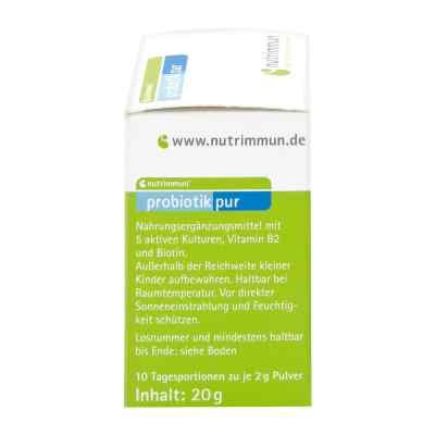 Probiotik Pur Pulver  bei apotheke.at bestellen