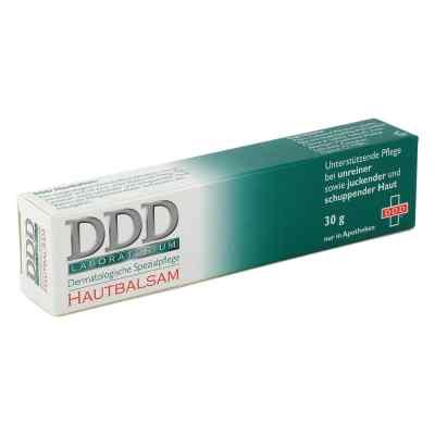 Ddd Hautbalsam dermatologische Spezialpflege  bei apotheke.at bestellen