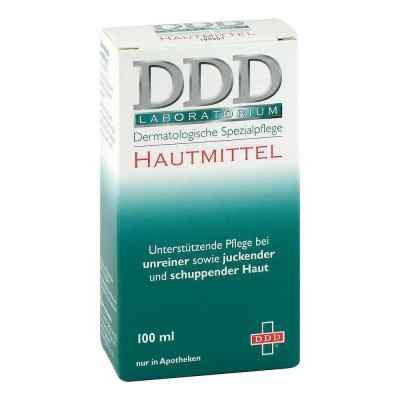 Ddd Hautmittel dermatologische Spezialpflege  bei apotheke.at bestellen