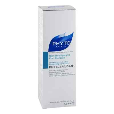 Phyto Phytoapaisant Shampoo für empfindl.Kopfhaut  bei apotheke.at bestellen