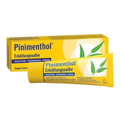 Pinimenthol Erkältungssalbe  bei apotheke.at bestellen