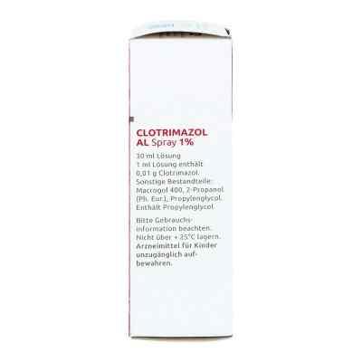 Clotrimazol AL 1%  bei apotheke.at bestellen