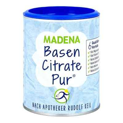 Basen Citrate Pur Pulver nach Apotheker Rudolf Keil  bei apotheke.at bestellen