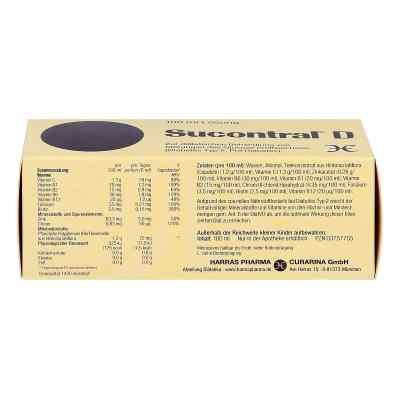 Sucontral D Diabetiker Lösung  bei apotheke.at bestellen