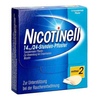 Nicotinell 35mg/24 Stunden  bei apotheke.at bestellen