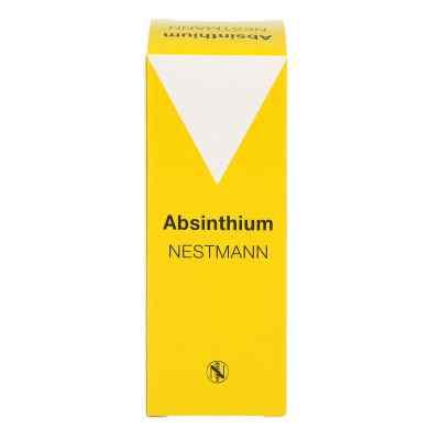 Absinthium Nestmann Tropfen  bei apotheke.at bestellen
