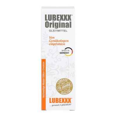 Lubexxx Premium Bodyglide Emulsion