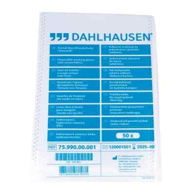 Waschhandschuh Flauschvlies 14,5x22 cm  bei apotheke.at bestellen