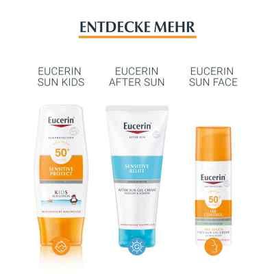 Eucerin Sun Sensitive Protect Lotion Extra Light LSF 50+  bei apotheke.at bestellen