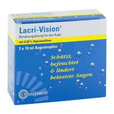 Lacri Vision Augentropfen