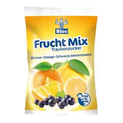 Bloc Traubenzucker Fruchtmix Beutel  bei apotheke.at bestellen